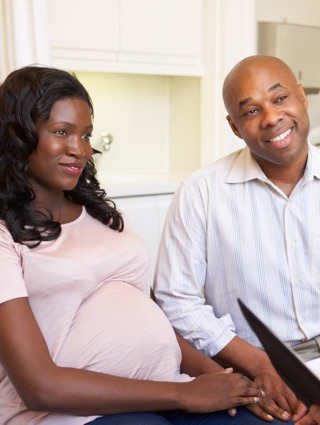 Deciding on the right hospital or birthing center can be just as important as finding the right doctor.